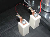 photo of high voltage fuse