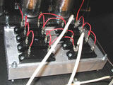 photo of K2AW rectifier modules
